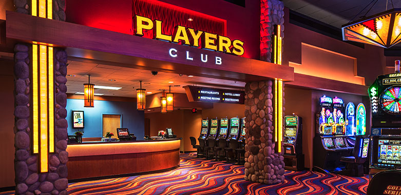 Players casino club