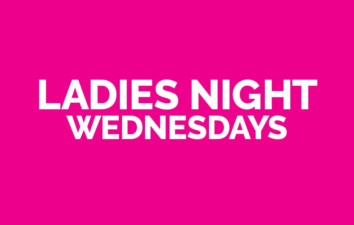 Real Ladys Night