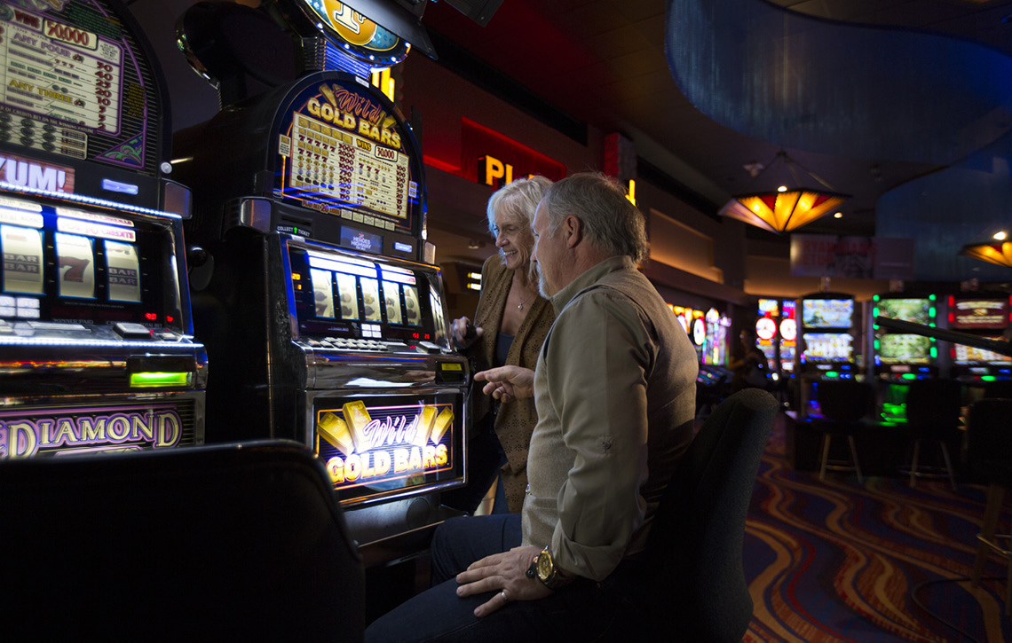 Casinos with slot machines near fargo nd expansion slots 1 x pcie x16