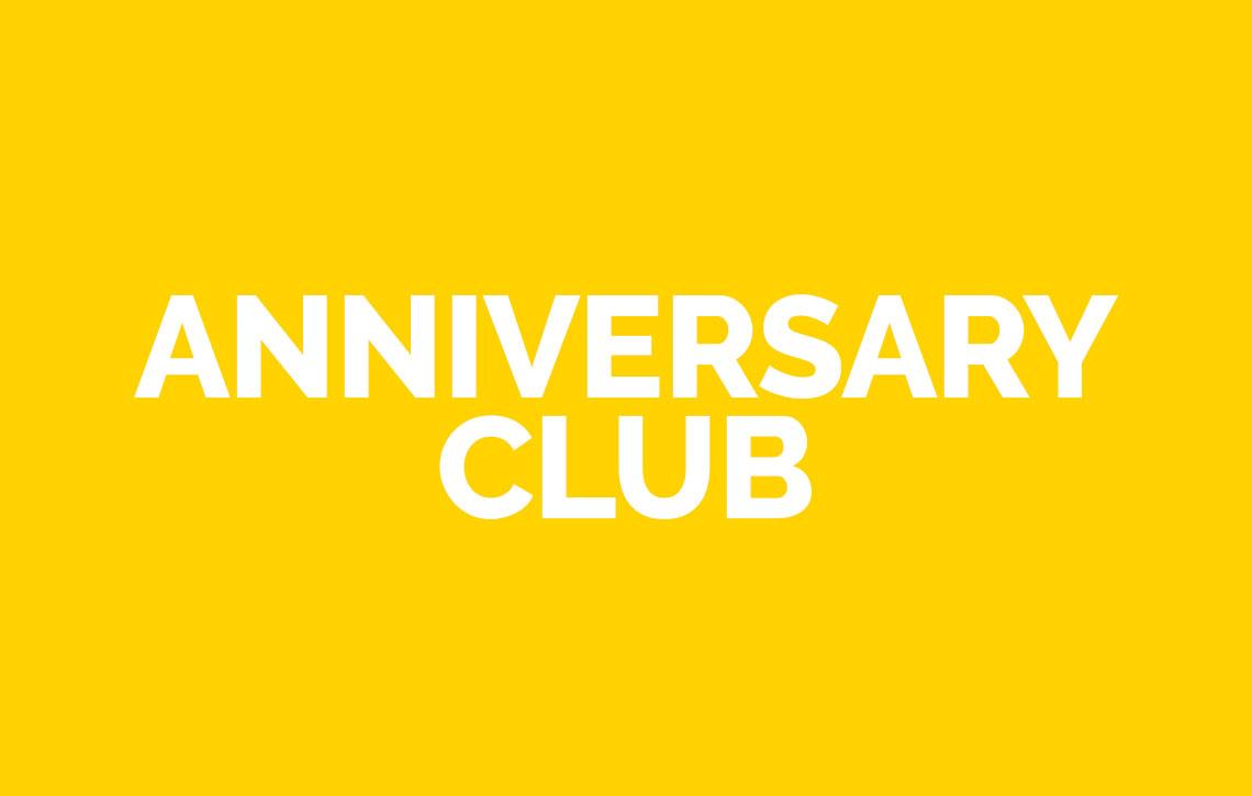 Anniversary Club