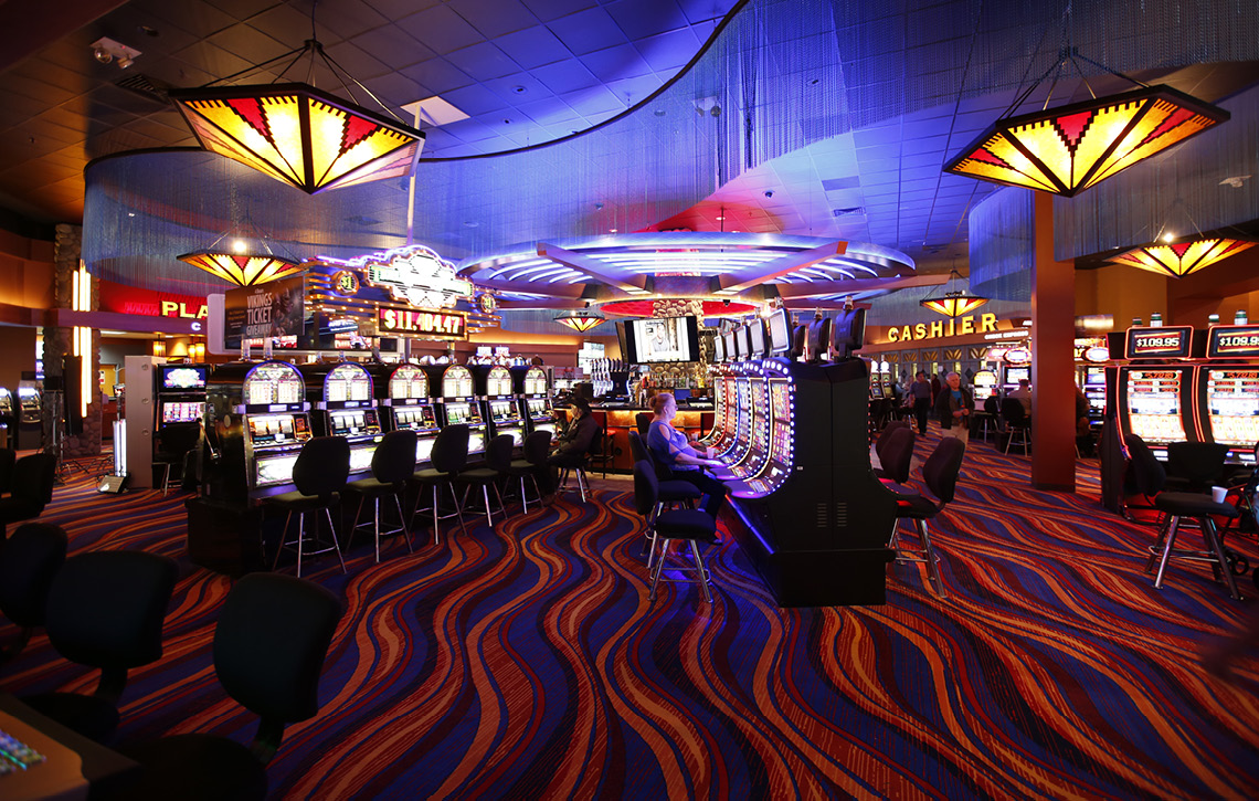 Casino Slots 4 U