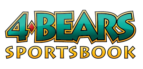 Sports Book text only logo